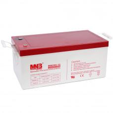 Аккумуляторная батарея MNB Battery MM250-12