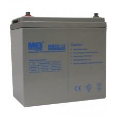 Аккумуляторная батарея MNB Battery MM55-12