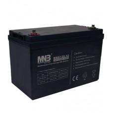 Аккумуляторная батарея MNB Battery MNG120-12