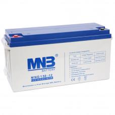 Аккумуляторная батарея MNB Battery MNG150-12