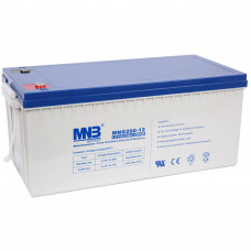 Аккумуляторная батарея MNB Battery MNG200-12