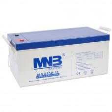 Аккумуляторная батарея MNB Battery MNG250-12