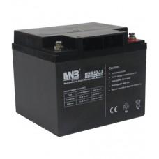 Аккумуляторная батарея MNB Battery MNG40-12