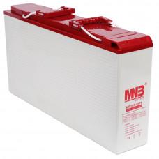 Аккумуляторная батарея MNB Battery MR155-12FT