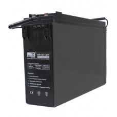 Аккумуляторная батарея MNB Battery MR180-12FT