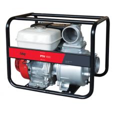Бензиновая мотопомпа  FUBAG PTH 1600