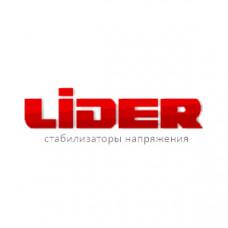 LIDER - Россия