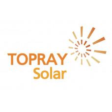 TOPRAY Solar - Китай