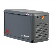 Газовый генератор PRAMAC GA8000