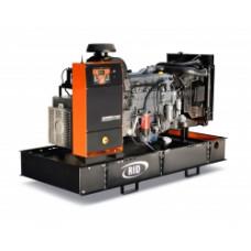 Дизельный генератор RID 100 S-Series