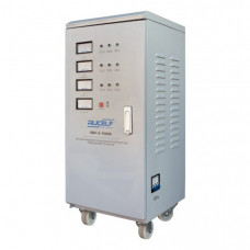 Трехфазный стабилизатор напряжения RUCELF SDV - 15000/3