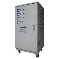 Трехфазный стабилизатор напряжения RUCELF SDV - 20000/3
