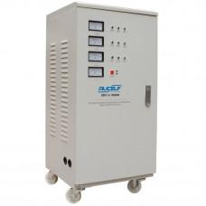 Трехфазный стабилизатор напряжения RUCELF SDV - 30000/3