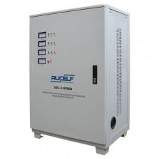 Трехфазный стабилизатор напряжения RUCELF SDV - 60000/3