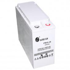 Аккумуляторная батарея Sacred Sun FTB12-55