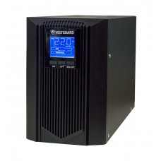 """ИБП переменного тока """"Voltguard"""" HT1101HL, 1кВА, 220/220В"""