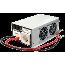 Инвертор СибКонтакт ИС-24-1500 инвертор DC-AC, 24В/1500Вт