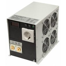 Инвертор СибКонтакт ИС-12-3000У инвертор DC-AC, 12В/3000Вт