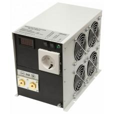 Инвертор СибКонтакт ИС-24-3000У инвертор DC-AC, 24В/3000Вт
