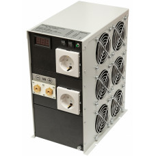 Солнечный Инвертор СибКонтакт ИС-12-4500У инвертор DC-AC, 12В/4500Вт