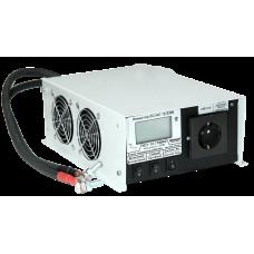 Инвертор СибКонтакт ИС1-12-1700 инвертор DC-AC, 12В/1700Вт