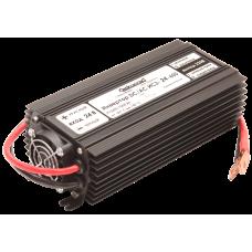 Инвертор СибКонтакт ИС3-24-600 инвертор DC-AC, 24В/600Вт