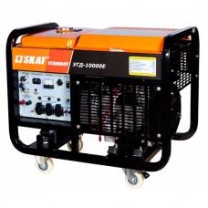 Дизельный генератор SKAT УГД- 10000 E