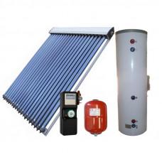 Солнечная сплит-система Стандарт SH-100-12-1