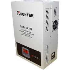 Стабилизатор напряжения SUNTEK 20000 ВА-НН