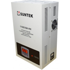 Стабилизатор напряжения SUNTEK 11000 ВА-НН