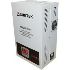 Стабилизатор напряжения SUNTEK 12500 ВА-НН