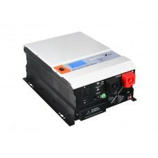 Солнечный инвертор Sunways SX Inverter 2KW (60 A 1500W MPPT) 24V