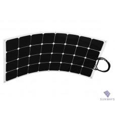 Солнечная батарея Sunways ФСМ-100F