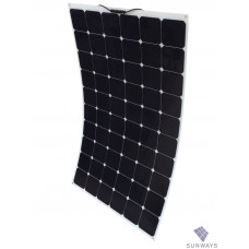 Солнечная батарея Sunways ФСМ-200FS