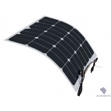 Солнечная батарея Sunways ФСМ-55F