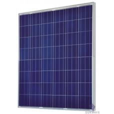 Солнечная батарея Sunways ФСМ-210П