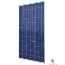 Солнечная батарея Sunways ФСМ-320П