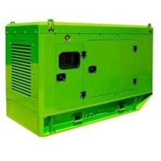 Дизельный генератор 30 кВт RICARDO АД30-Т400 в евро кожухе