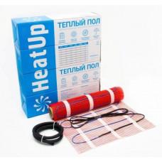 Электрический теплый пол мини-мат HeatUp 150-1500-10