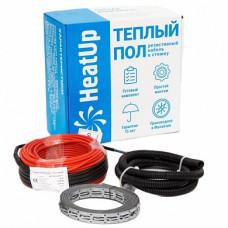 Нагревательный кабель HeatUp 2200 Вт 14,7 - 27,5 м2