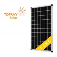 Солнечная батарея TOPRAY Solar монокристаллическая PERC 310 Вт