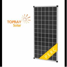 Солнечная батарея TOPRAY Solar монокристаллическая PERC 380 Вт