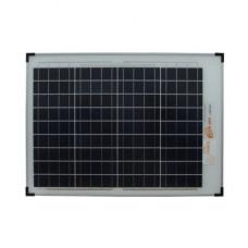 Солнечная батарея TOPRAY Solar поликристаллическая 40 Вт