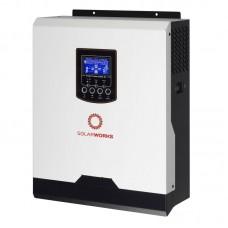 Солнечный инвертор SolarWorks VM 3000-24 Plus
