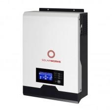 Солнечный инвертор SolarWorks VM 1000-12