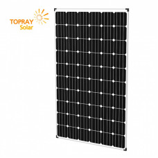 Солнечная батарея TOPRAY Solar монокристаллическая 350 Вт