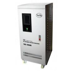 Трехфазный стабилизатор напряжения VOTO TNS 30 KVA